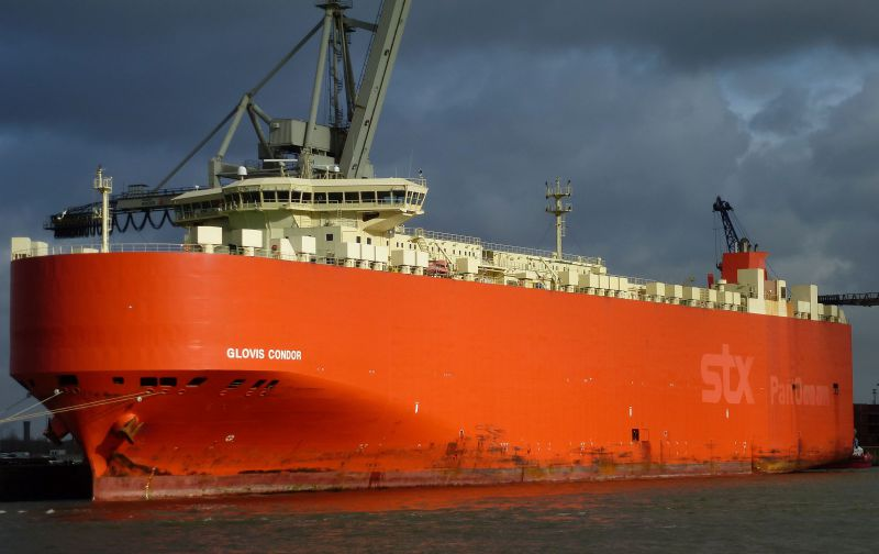 Maritime Telegraph | Морской Телеграф - Part 2845