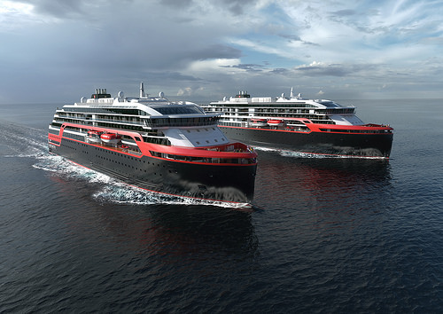 Rolls-Royce-to-Design-and-Kit-Out-Hurtigruten-Polar-Cruise-Ships