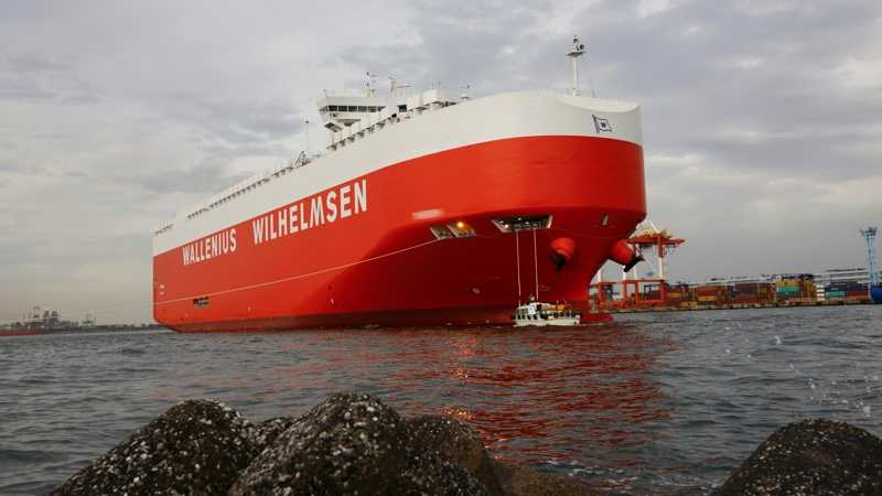 Wallenius-Wilhelmsen-Logistics-Adds-Another-HERO