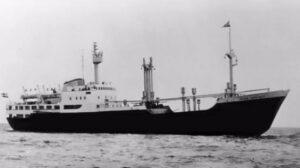 Годовщина трагедии «датского Титаника»